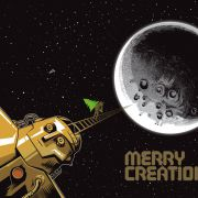 Merry creations, 2012